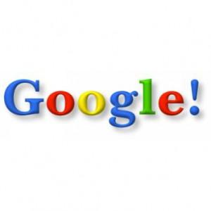 Google.de Logo